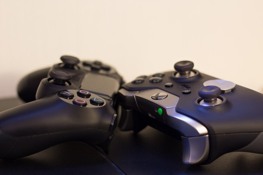 the best proxies for PS4